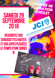 JRF Cholet